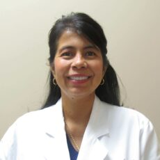 Maria Isabel Alban, MD